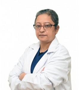 DR. SUSHMITA ROYCHOWDHURY